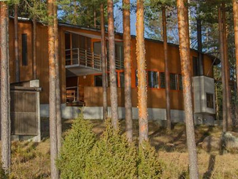 Huvila hiljaisuus 1491557,Casa en Kouvola, South Finland, Finlandia para 4 personas...