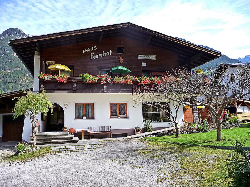 Farchat 1491590,Apartamento en Umhausen, Tirol, Austria para 2 personas...