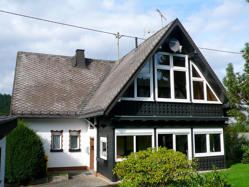 Haus annes 1491837,Vivienda de vacaciones en Adenau, Eifel, Alemania para 10 personas...