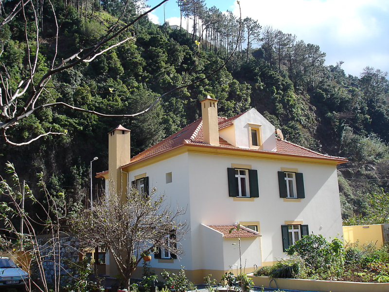 Casa do regresso 1491916,Vivienda de vacaciones en Madeira-São Vicente, Madeira, Portugal para 4 personas...