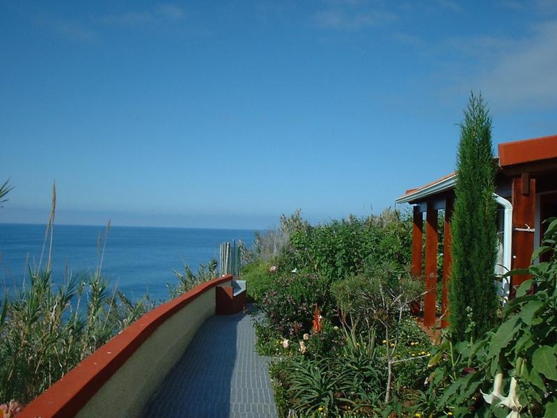 Arco de so jorge 1491917,Location de vacances  avec piscine privée à Madeira-Arco de São Jorge, Madeira, Portugal pour 2 personnes...