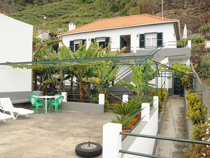 Vivenda flor do mar 1491923,Apartamento en Madeira-Madalena do Mar, Madeira, Portugal para 4 personas...