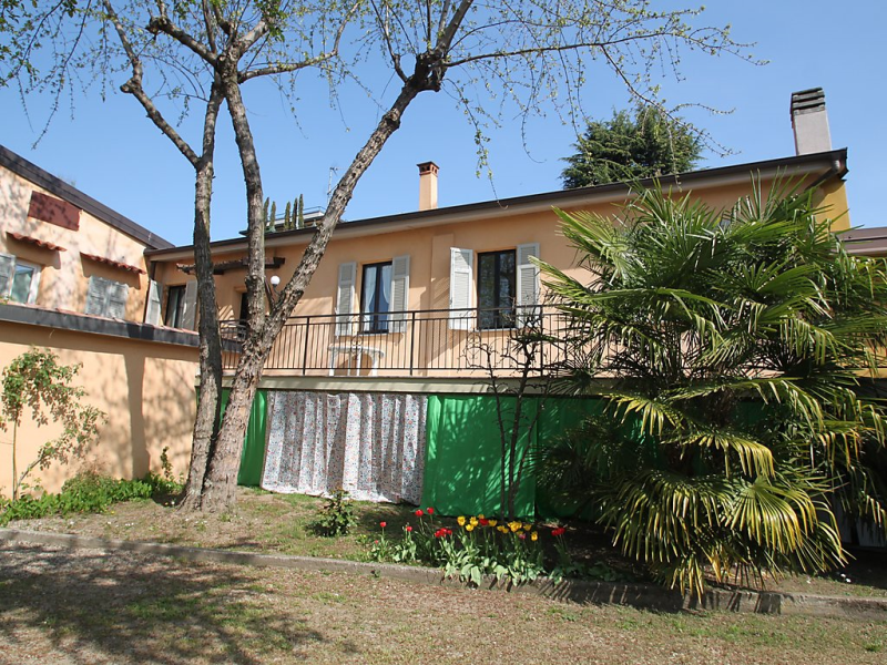 Atelier 1491937,Vivienda de vacaciones en Invorio, Piedmont, Italia para 4 personas...