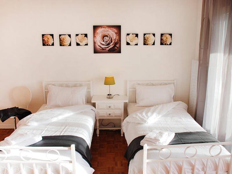 Residence bellevue 1492135,Apartamento en Montreux, Vaud, Suiza para 4 personas...