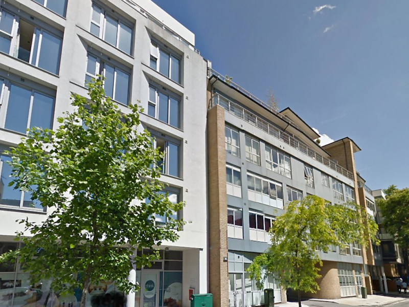 Glenrose 1492168, Apartamento en London South Bank, Greater London, Reino Unido para 4 personas...