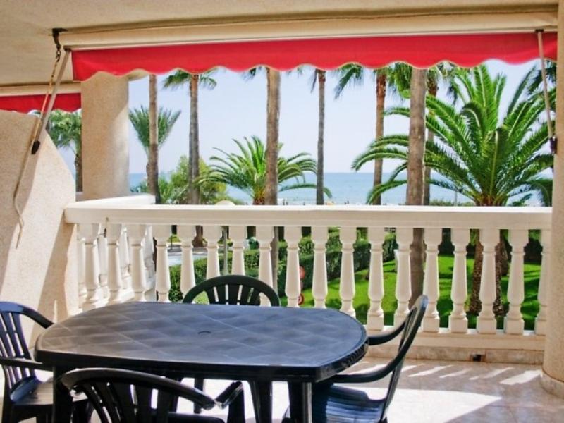 Casablanca 68 1492268,Apartamento en Alcocéber-Alcossebre, Costa del Azahar, España  con piscina privada para 8 personas...