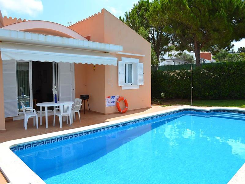 Villas torre soli 245ts 3 dorm 1492309,Vivienda de vacaciones en Son Bou, Minorca, España para 6 personas...