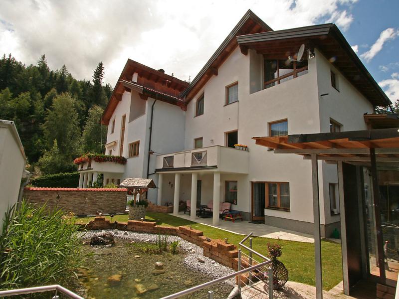 Walch 1492653,Apartamento en Fließ, Tyrol, Austria para 4 personas...