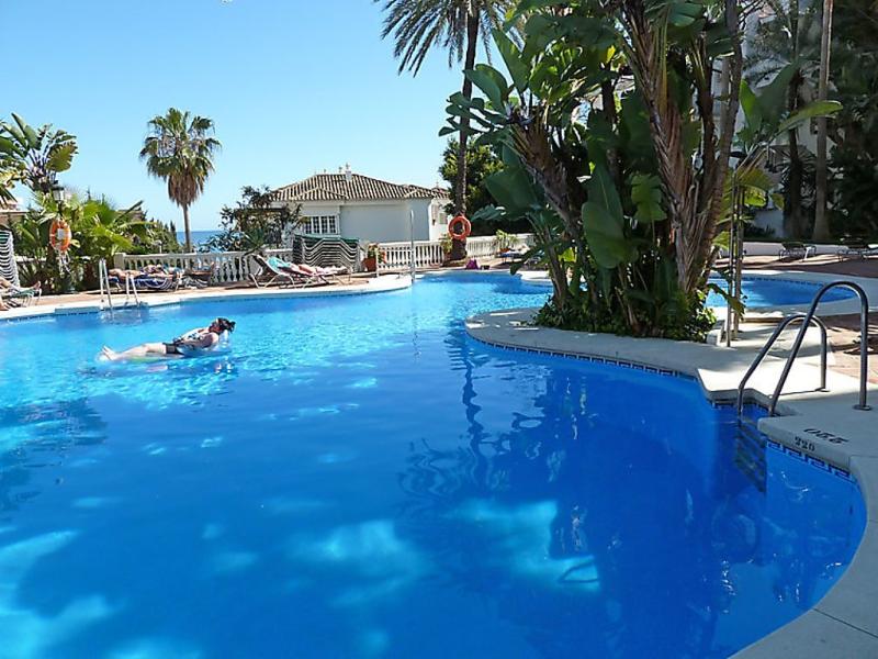 Pueblo quinta ii 01 1492730,Apartamento  con piscina privada en Benalmádena Costa, Andalucía, España para 4 personas...