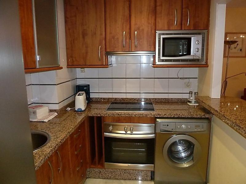 Casinomar 01 1492803,Apartamento  con piscina privada en Benalmádena Costa, Andalucía, España para 4 personas...