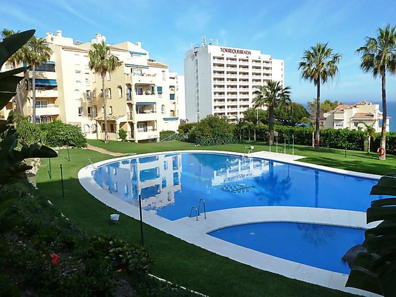 Casinomar 03 1492813,Apartamento en Benalmádena Costa, Andalucía, España  con piscina privada para 6 personas...