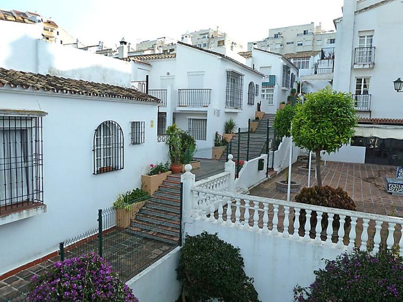Playa golf 01 1492844,Apartamento  con piscina privada en Benalmádena Costa, Andalucía, España para 4 personas...