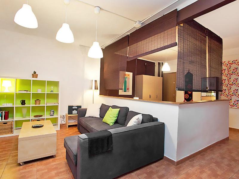 Santsmontjuc teodoro bonaplata 1492874,Apartamento en Barcelona Stad, Barcelona, España para 2 personas...