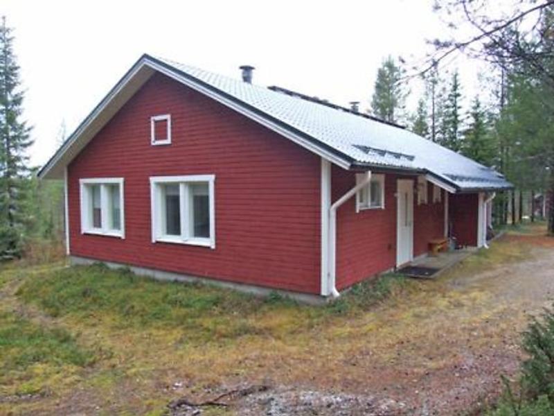 Rintel 5a 1492877,Casa en Kuusamo, Central Finland, Finlandia para 6 personas...