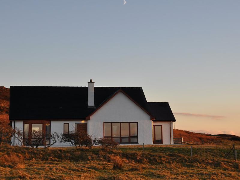 Point piper 1492880,Vivienda de vacaciones en North East Skye, Scotland, Reino Unido para 5 personas...