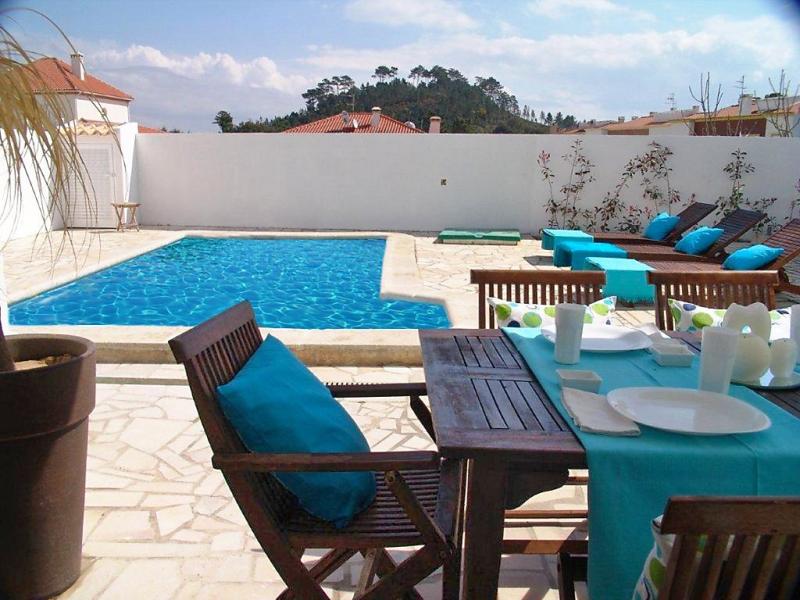 Villa marisa sesimbra 1492966,Vivienda de vacaciones en Sesimbra, Lisboa, Portugal  con piscina privada para 6 personas...