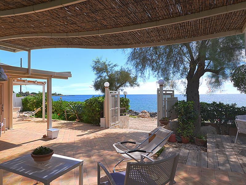 Villa marl 1493017,Vivienda de vacaciones en Fontane Bianche, Sicily, Italia para 4 personas...