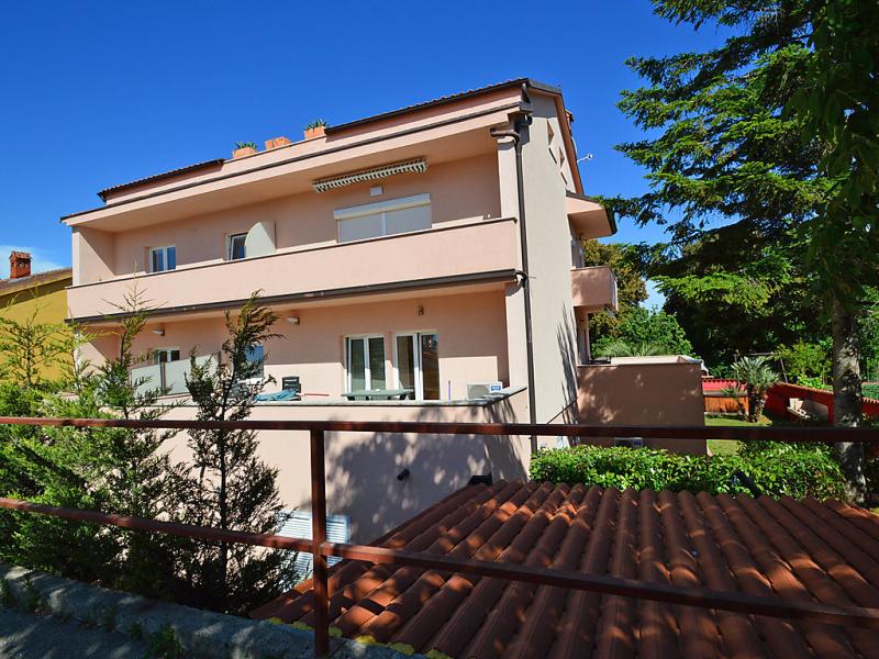 1493046,Apartamento en Pula, Kroatie, Croacia para 4 personas...