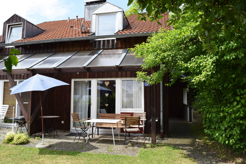 Schlossberg 274949,Casa de vacaciones grande en Zandt, Bavarian Forest, Alemania para 4 personas...