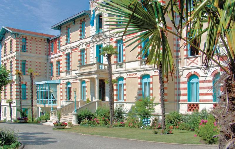 1138094,Apartamento  con piscina privada en Arcachon, Gironde, Francia para 2 personas...