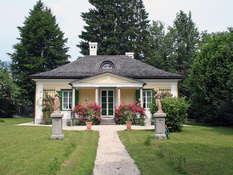 Rosenvilla 1482,Cuarto de hotel en Bad Ischl, Upper Austria, Austria para 4 personas...