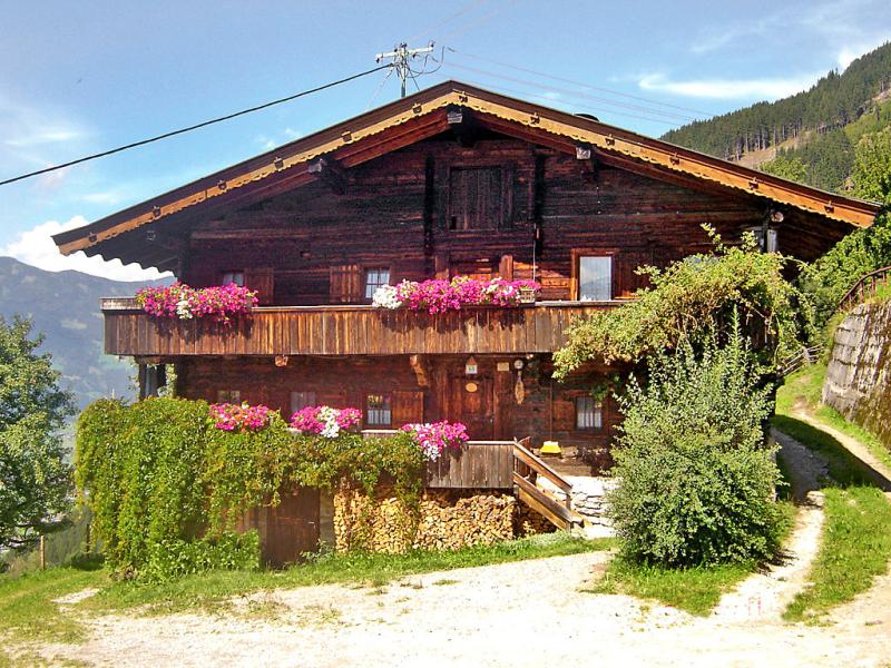 14650,Casa rural en Kaltenbach, Tyrol, Austria para 15 personas...