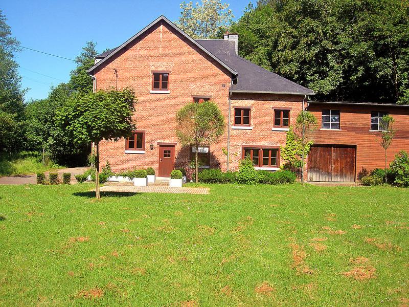 La rochette la ferme hollogne 141305,Casa rural en Marche-En-Famenne, Luxembourg, Bélgica para 12 personas...