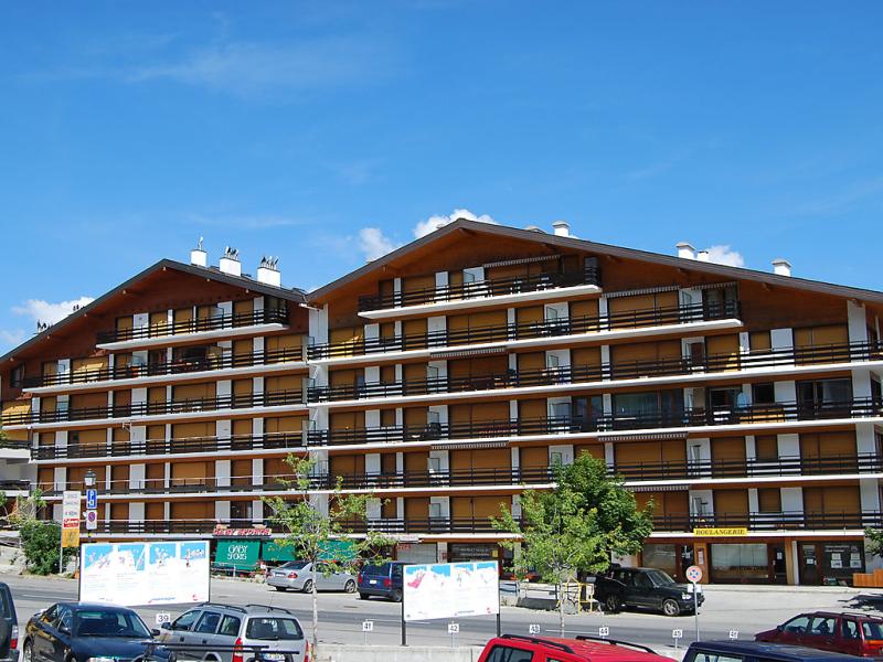 Christiania 2 o3 141936,Cuarto de hotel en Nendaz, Valais, Suiza para 4 personas...