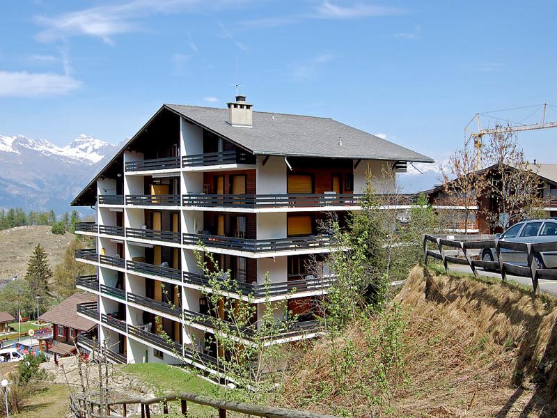 Torrent 4 142087,Cuarto de hotel en Nendaz, Valais, Suiza para 2 personas...