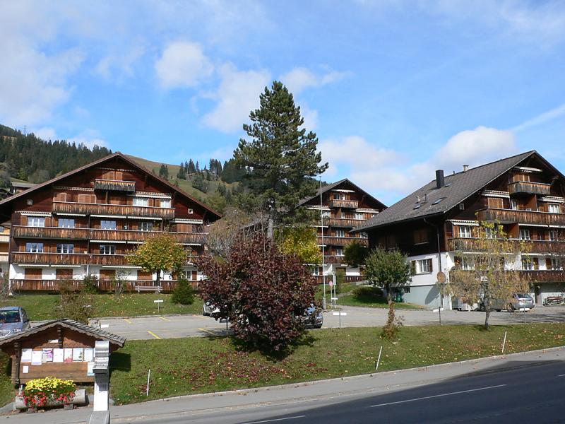 Saanen utoring 142249,Cuarto de hotel en Schönried, Bernese Oberland, Suiza para 2 personas...