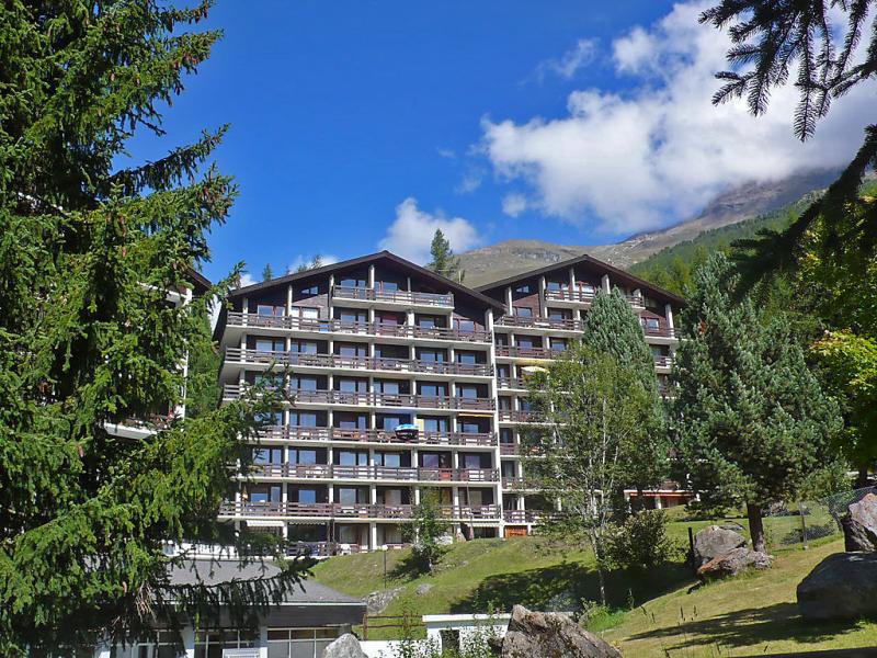 Les erables 142735,Cuarto de hotel en Zinal, Valais, Suiza para 2 personas...