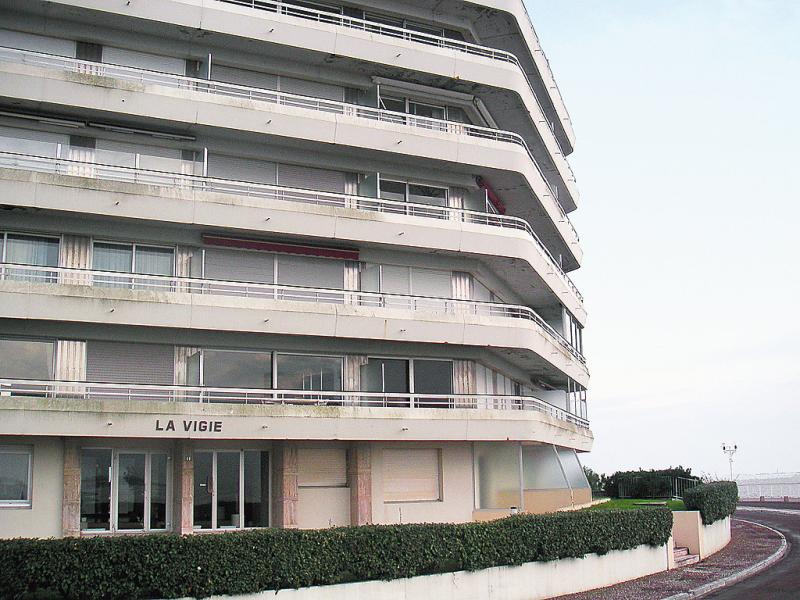 La vigie 148682,Cuarto de hotel en Royan, Charente-Maritime, Francia para 3 personas...