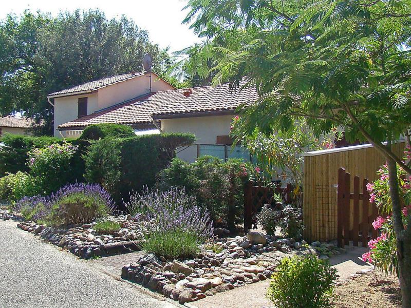Les hameaux de lamlie 148880,Cuarto de hotel en Soulac, Gironde, Francia para 4 personas...
