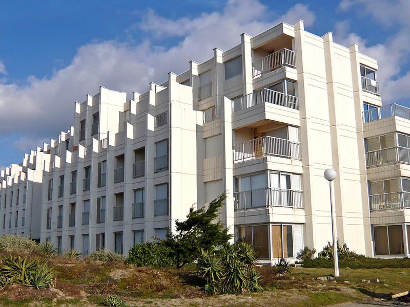 Marine 148881,Cuarto de hotel en Soulac, Gironde, Francia para 3 personas...