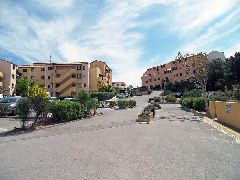 Pleine vue sur mer 149802,Cuarto de hotel en Saint-Pierre-La-Mer, Central Pyrenees, Francia para 4 personas...