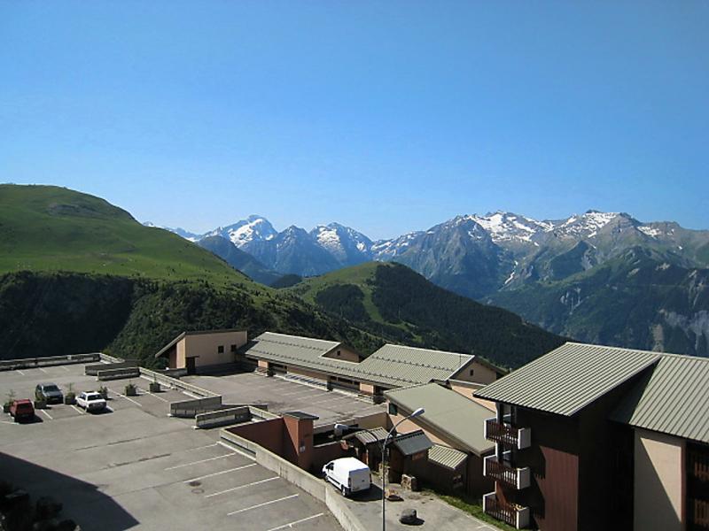 Val dhuez 1410398,Cuarto de hotel en L'Alpe d'Huez, Aquitaine, Francia para 4 personas...