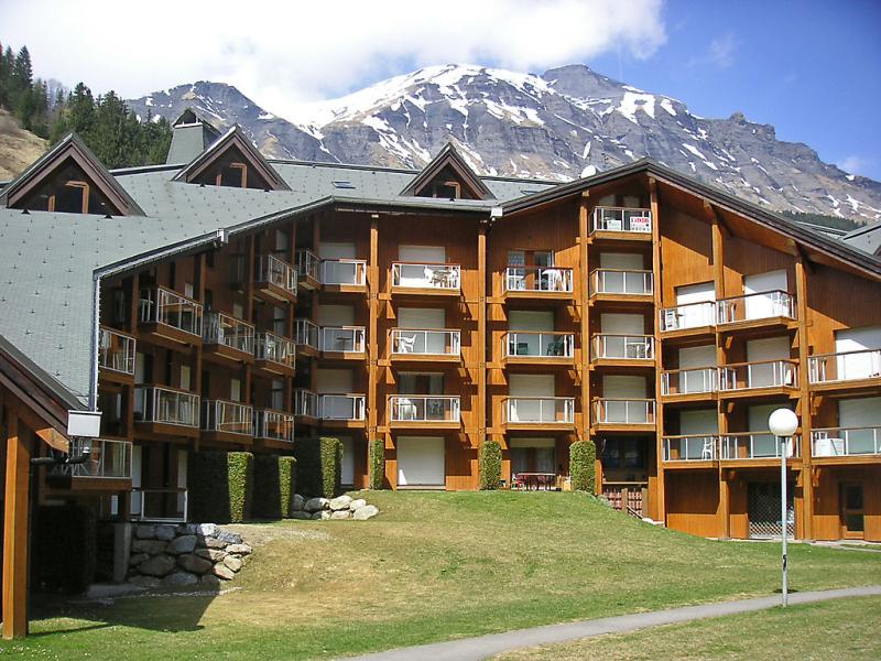 Les combettes d et e 1411123,Cuarto de hotel en Les Contamines, Haute-Savoie, Francia para 4 personas...