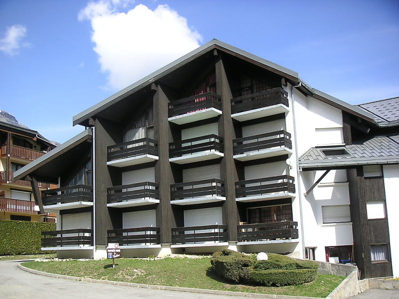 Le brlaz 1411141,Cuarto de hotel en Les Contamines, Haute-Savoie, Francia para 6 personas...