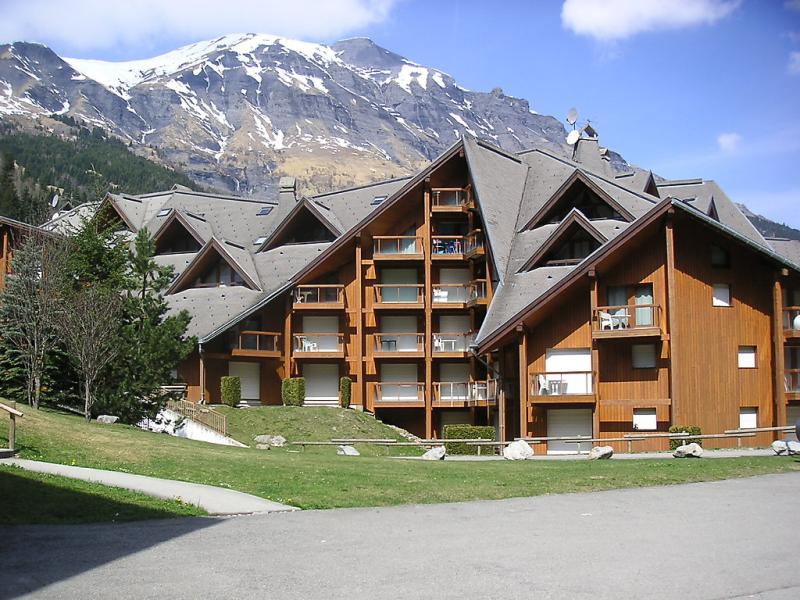 Lenclave i et j 1411146,Cuarto de hotel en Les Contamines, Haute-Savoie, Francia para 4 personas...