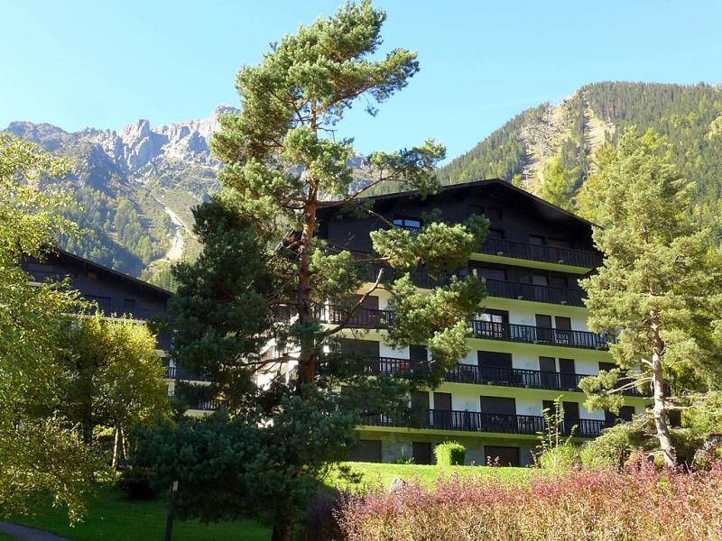 Le brvent 1411164,Cuarto de hotel en Chamonix, Mont-Blanc, Francia para 2 personas...