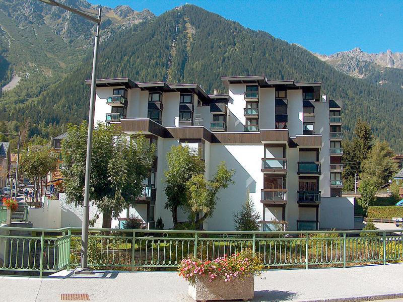 Laiguille du midi 1411180,Cuarto de hotel en Chamonix, Mont-Blanc, Francia para 2 personas...
