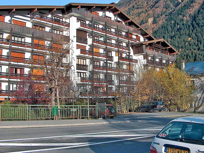 Les periades 1411201,Cuarto de hotel en Chamonix, Mont-Blanc, Francia para 2 personas...