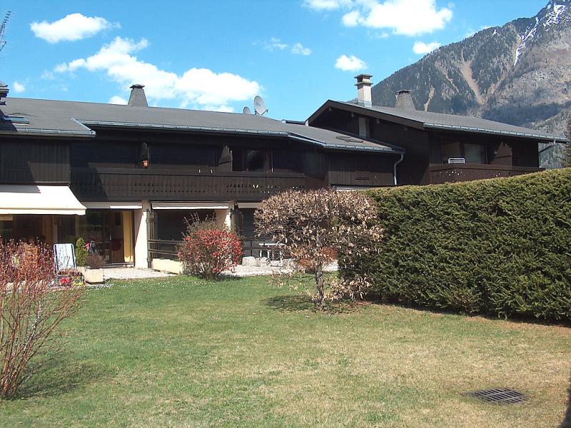 Le pramouny 1411270,Cuarto de hotel en Chamonix - Les Praz, Haute-Savoie, Francia para 5 personas...