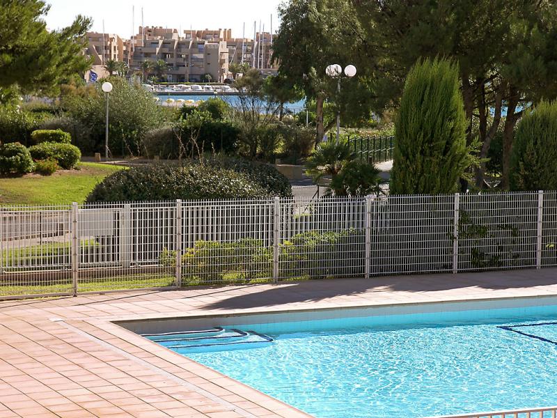 Les rives de la favire 1411931,Cuarto de hotel  con piscina privada en Bormes-les-Mimosas, Côte d'Azur, Francia para 4 personas...
