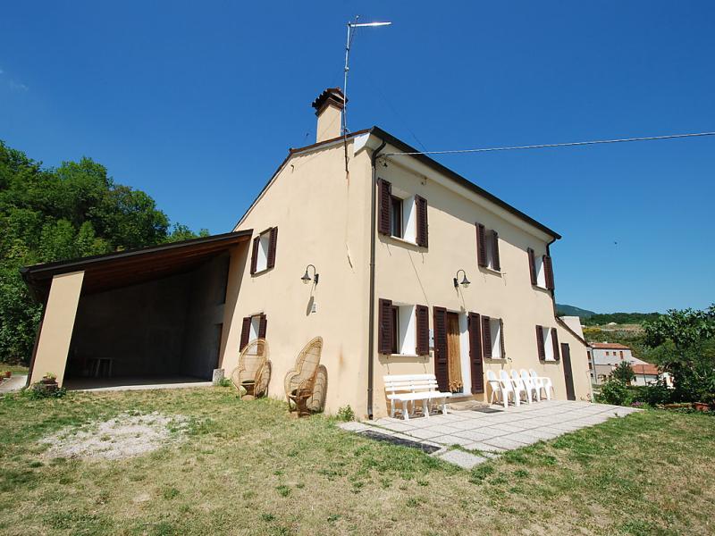 Marini 1414085,Casa rural en Colli Euganei, Veneto, Italia para 6 personas...