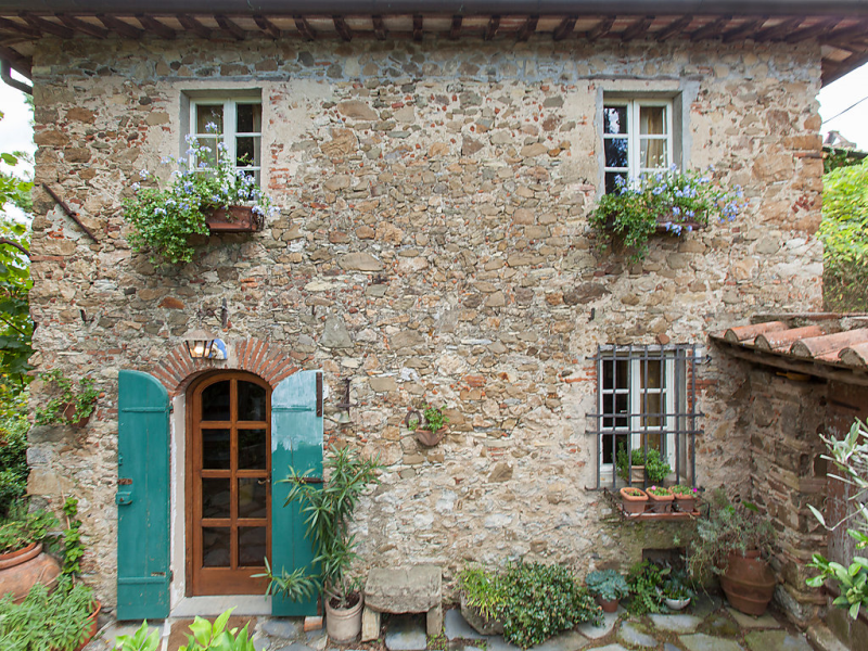 Casaccia 1414432,Casa rural en Camaiore, en Toscana, Italia para 5 personas...