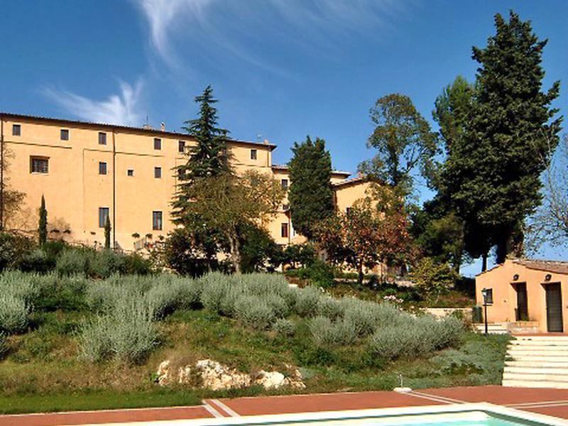 Le grazie 1415852,Casa rural en Amelia, Umbria, Italia  con piscina privada para 5 personas...