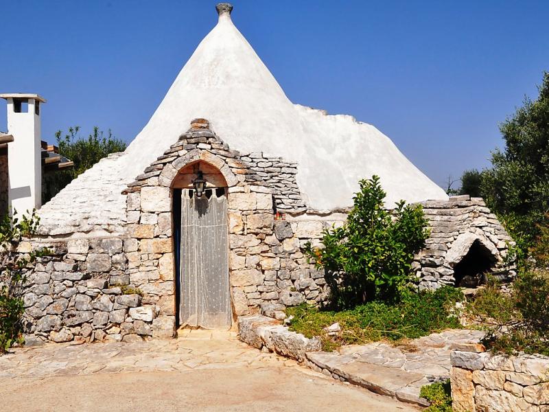 Trullo selva 1416261,Landelijk huis in Ceglie Messapica, Apulia, Italië voor 2 personen...
