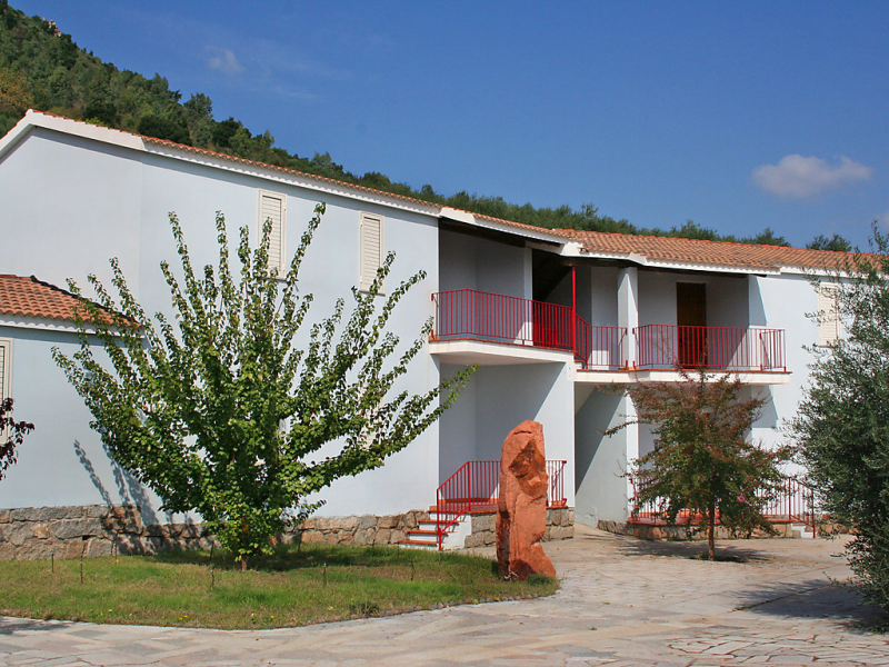 Is murtas 1416452, Hotel room in Cardedu, Sardegna, Italy  with private pool for 2 persons...