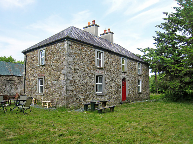 Glenrath 1416772, Maison rurale à Killarney, Cork and Kerry, Irlande pour 7 personnes...